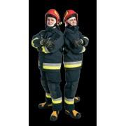 Costum protectie pompieri